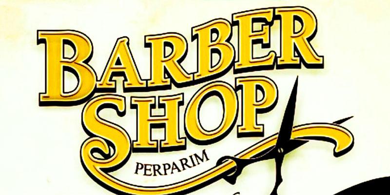 Barber Shop Perparim