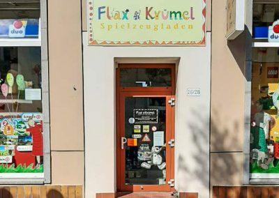 Flax & Krümel