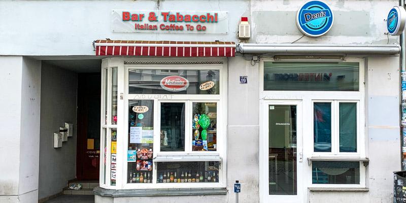 Bar & Tabacchi