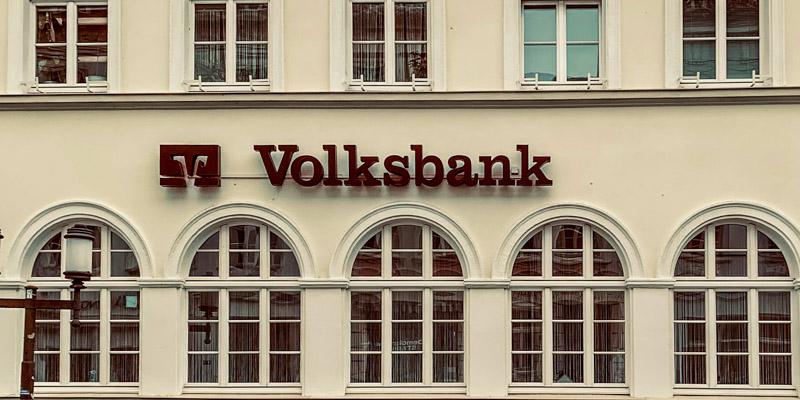Volksbank Raiffeisenbank eG