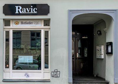 Ravic