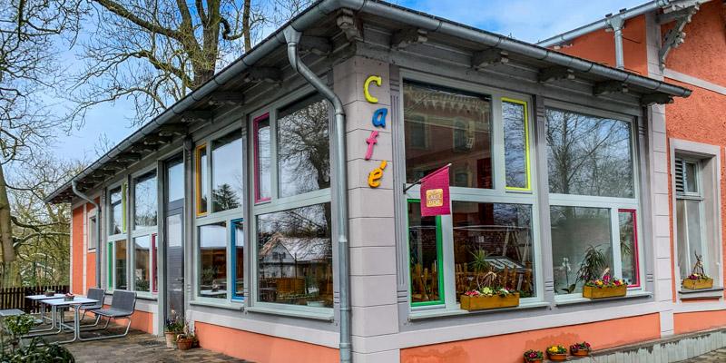 Tierpark-Café
