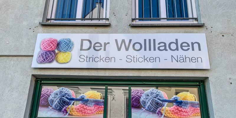 Der Wollladen