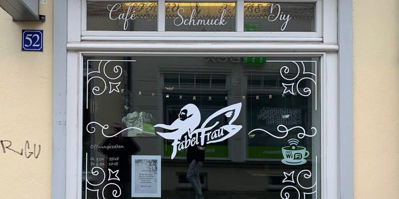 FabelFrau Schmuck-Cafe