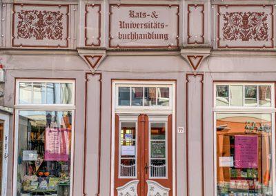 Rats- & Universitätsbuchhandlung