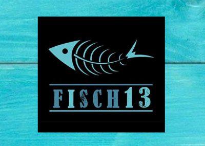 Fisch 13