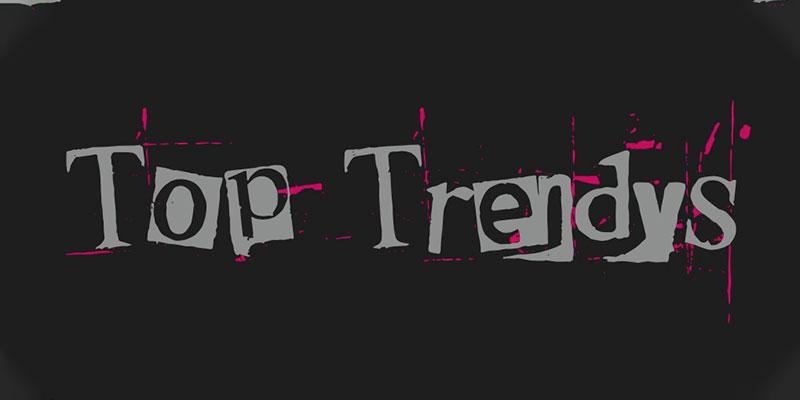 Top Trendy's