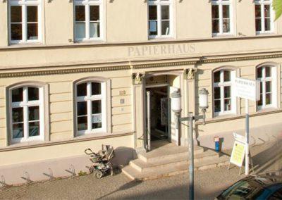 Papierhaus Hartmann