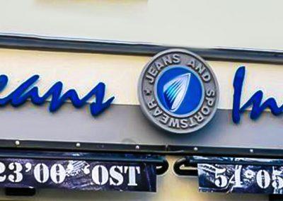 Jeans Inn