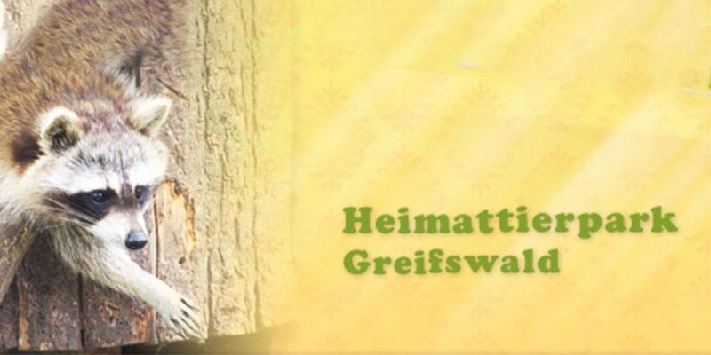Tierpark Greifswald