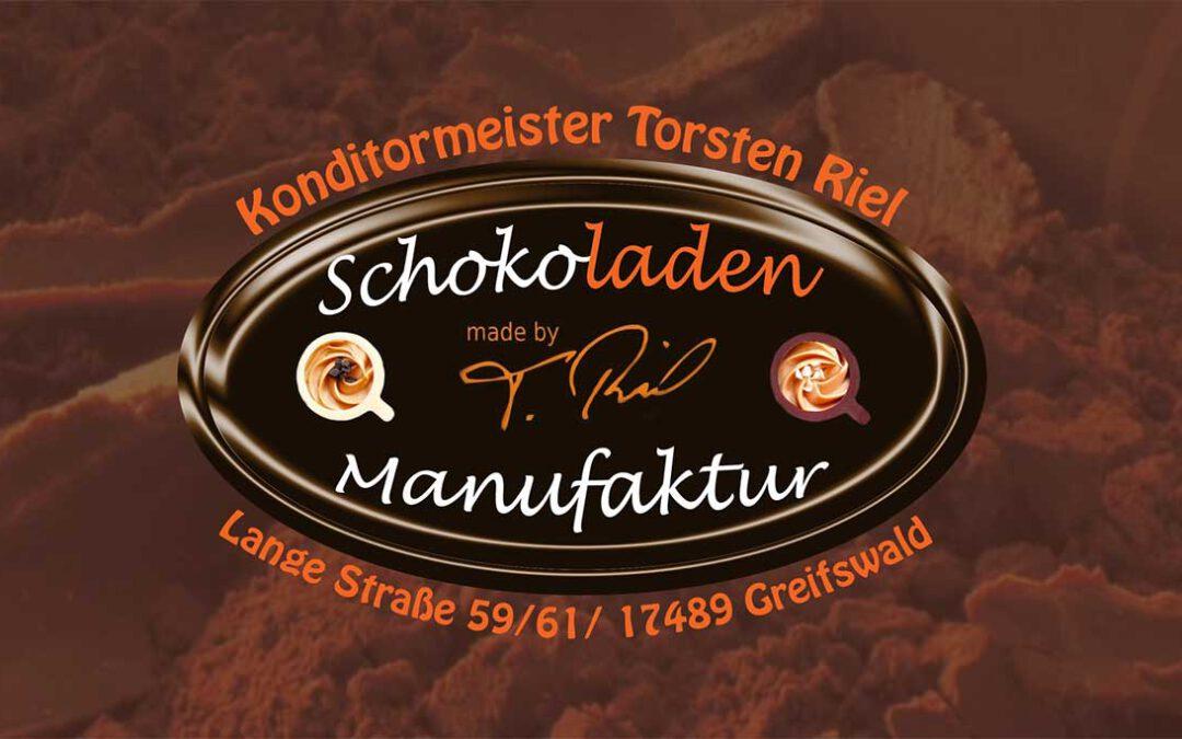 Schokoladenmanufaktur TorstenRiel
